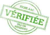 logo validation fiche AAC