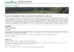 L'aire d'alimentation des sources de la Vallée de la Vanne: développement de l'agriculture biologique