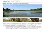 Parc Naturel Régional de l'Avesnois: mise en place d'une stratégie territoriale pour le déveoppement de l'agriculture biologique