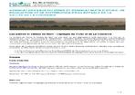Syndicat des Eaux du Vivier et Syndicat Mixte d'Étude, de Production et de Distribution d'Eau Potable de la Vallée de la Courance: développement et promotion de l'Agriculture Biologique