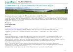 Communauté d'agglomération du Choletais: développement de l'agriculture biologique