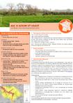 AAC D'AIRON ST VAAST: les étapes d'une dynamique de long terme