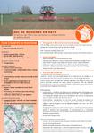 AAC DE ROSIERES EN HAYE Dynamique Agri-Mieux pour reconquérir un captage Grenelle en plateau calcaire