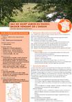 AAC DE SAINT AUBIN DU PAVOIL BASSIN VERSANT DE L'OUDON: concilier élevage et qualité d'eau