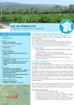 AAC DU FENOUILLET: les agriculteurs se mobilisent pour protéger l'eau