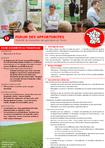 Forum des opportunités: diversifier les productions des agriculteurs de l'Yonne