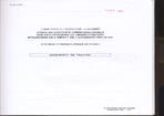 CARRIERES DU BASSIN DE LA SAMBRE: ETUDE DU CONTEXTE HYDROGEOLOGIQUE DES EXPLOITATIONS DE LIMONT FONTAINE: EVALUATION DE L'IMPACT DE L'EXTENSIO- N PROJETEE: SYNTHESE HYDROGEOLOGIQUE DE PHASE 1: DOCUMENT DE TRAVAIL