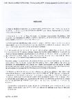 RESTRUCTURATION DE LA DESSERTE EN EAU POTABLE DU DISTRICT D'HENIN CARVIN: DEMANDE D'AUTORISATION D'EXPLOITATION DU CHAMP CAPTANT DE QUIERY LA MOTTE (62): EVALUATION DES DEBITS ET VOLUMES EXPLOITABLES DANS LA VALLEE DE L'ESCREBIEUX.