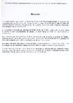 SDAGE DU BASSIN ARTOIS PICARDIE. ZONES POTENTIELLEMENT FAVORABLES POUR LA CREATION DE CAPTAGES D'EAU SOUTERRAINE DANS LE BASSIN ARTOIS PICARDIE: ENQUETE SUR LEUR ENVIRONNEMENT DE SURFACE