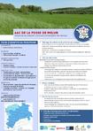 AAC de la fosse de melun: démarche de protection d'une aire d'alimentation très étendue