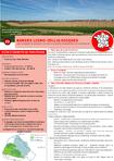 Bandes ligno-cellulosiques: pour protéger la ressource en eau et produire durablement de la biomasse.