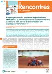 """Captages d'eau potable et pollutions diffuses: quelles réponses opérationnelles à l'heure des aires d'alimentation de captages """" Grenelle """"?"""