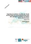 Expertise de certains résultats de l'étude sur les délais de renouvellement des eaux des captages prioritaires du bassin Rhône-Méditerranée: rapport final BRGM/RP-68722-FR Février 2019