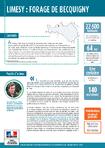 Limesy, forage de Becquigny: une démarche exemplaire de protection des captages