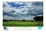 Protection des aires d'alimentation de captage d'eau potable vis-à-vis des pollutions diffuses- Recommandations de bonnes pratiques partenarialles