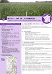 ELLIAS – AAC DE LA CHANCELEE- Evaluer et Limiter la Lixiviation d'azote des AgroSystèmes vers les eaux