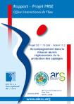 Synthèse- Accompagnement dans la mise en œuvre règlementaire de la protection des captages