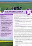 AAC DE BRIENON-SUR-ARMANÇON: Pilotage dynamique des actions d'un territoire à enjeu nitrate- version 2019