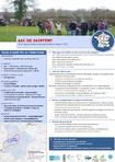 AAC de Sainteny: Suivi agronomique des agriculteurs depuis 1993
