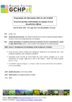 Construire des coordinations d'activités agricoles sur un BAC: Une problématique nitrate sous la contrainte du Grenelle à résoudre par un petit collectif d'acteurs: les captages d'Harol (Vosges)
