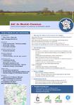 AAC du Montet-Chambon: Suivre et accompagner les pratiques de fertilisation azotée