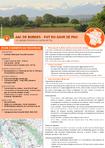 AAC DE BORDES- PAT DU GAVE DE PAU: Un captage Grenelle aux portes de Pau