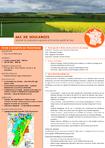 AAC DE SOULANGIS: Concilier les productions agricoles et la bonne qualité de l'eau