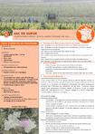 AAC DE GUEUX, expérimentation viticole: « Suivi du matériel d'entretien des sols »