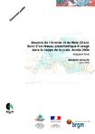 Bassins de l'Aronde et du Matz (Oise). Suivi d'un réseau piézométrique d'usage dans la nappe de la craie. Année 2004. Rapport final.