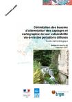 Délimitation des bassins d'alimentation des captages et de leur vulnérabilité vis-à-vis des pollutions diffuses- Guide méthodologique