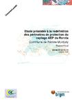 Etude préalable à la redéfinition des périmètres de protection du captage AEP du Rorota (Guyane). Commune de Rémire Montjoly. Rapport final.