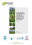 Guide technico-économique des cultures de diversification économes en intrants en sud Deux-Sèvres