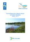 Contrat Régional du Bassin Versant de la Sèvre Nantaise 2012- 2014