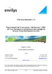 """Bilan évaluatif de fin de contrat """"Re-Sources"""" 2009-2013 sur les bassins d'alimentation de captages de Varaize, Fraise-Bois Boulard et Anais"""