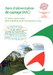 Aires d'alimentation de captage (AAC): 21 actions territoriales pour la protection de la ressource en eau