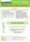 Actions agricoles mises en place sur l'AAC de Maillebois