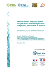 Protection des captages contre les pollutions diffuses agricoles: diagnostic, démarches et acteurs